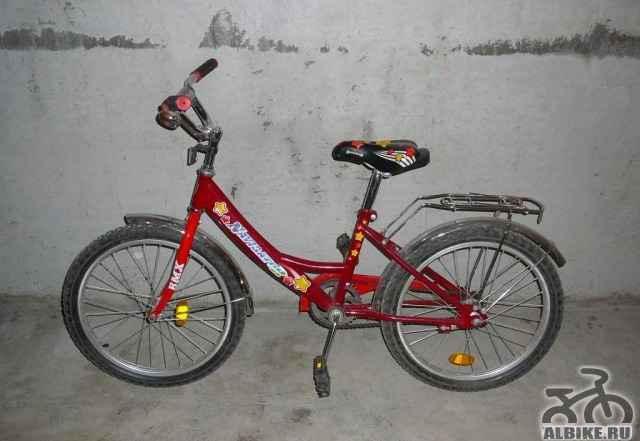 Детский велосипед Навигатор, Fortuna