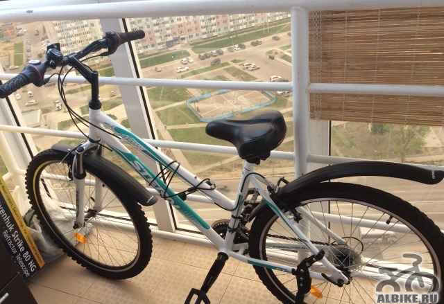Велосипед Stern Maya. Продажа с торгом
