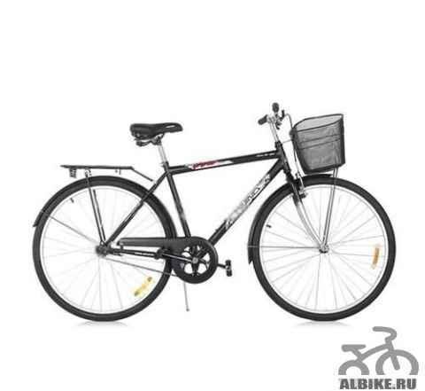 Велосипед винд