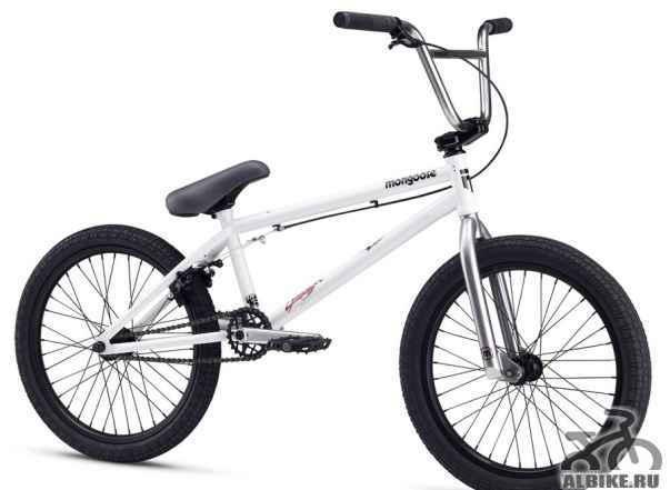 Продаю велосипед BMX 2014 года