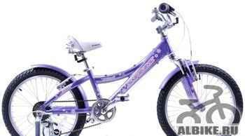 Велосипед детский Стелс Пилот 240