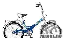 Стелс Пилот 310 Велосипед складной 20