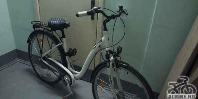 Велосипед Kross Темпо Reale (2011)