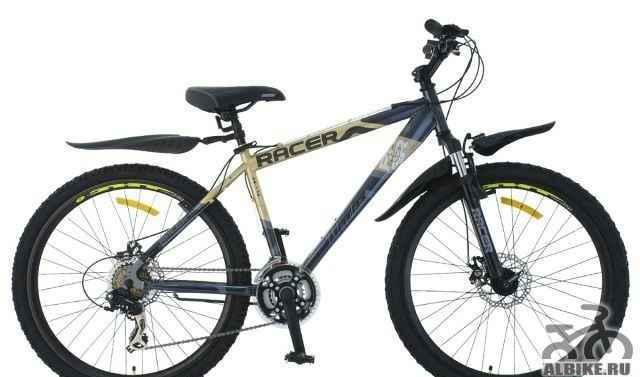 Продаю отличный велосипед