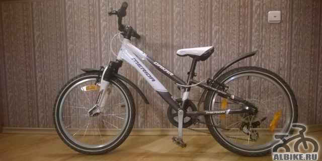 Горный велосипед 5-8 лет Merida Dakar 620 Girl