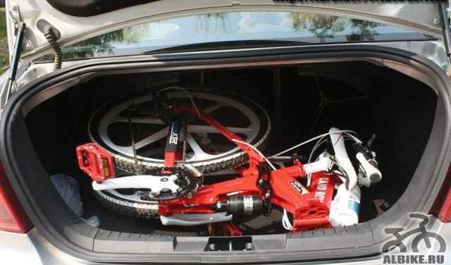 Велосипеды на литых дисках Япония (не китай)