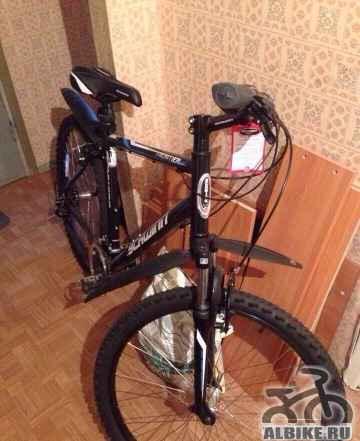 Велосипед мужской Schwinn