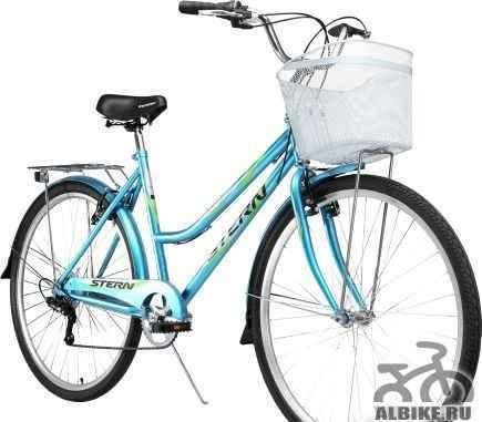 Велосипед Stern Ladies Роад 2.0