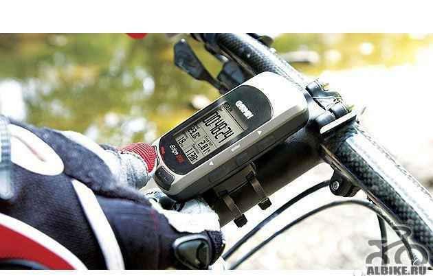 Пульсометр Pulse Соник новый вело