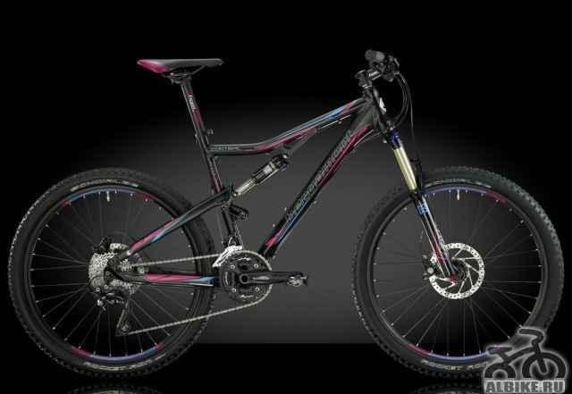 Велосипед Bergamont Contrail 6.3