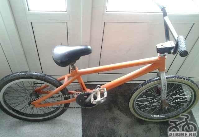 BMX Продам