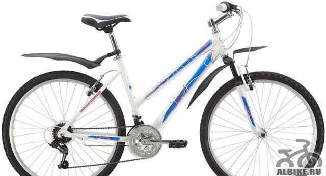 Новый женский Велосипед stark Luna (2015)