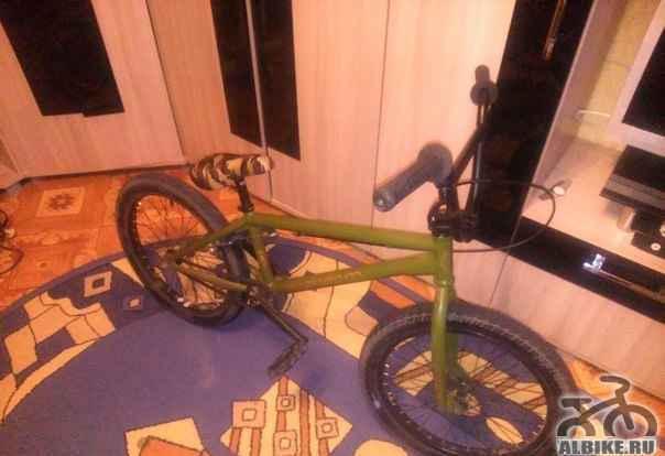 BMX Sundey 20.5 TT