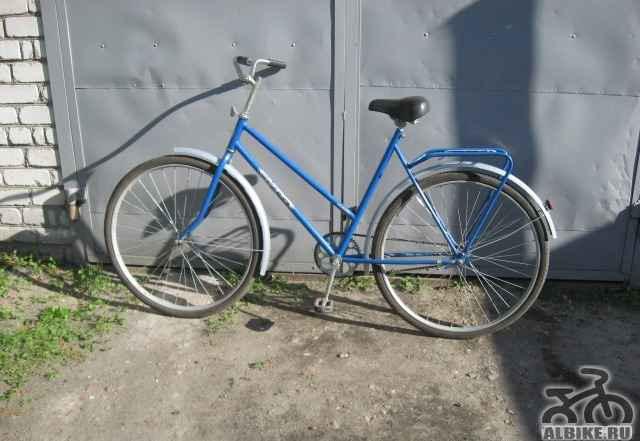 Продается взрослый велосипед