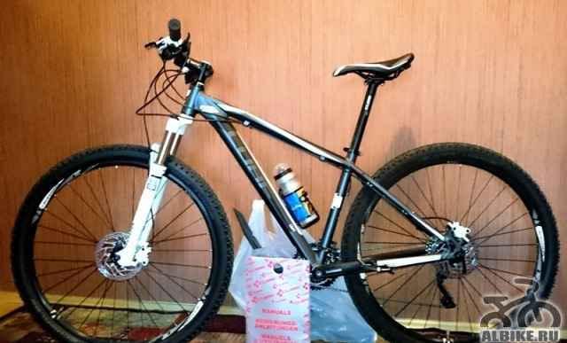 Велосипед Куб Acid по разумной цене