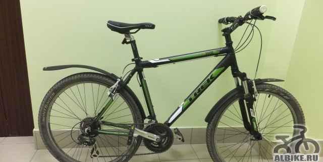Велосипед Трек 3500 2013