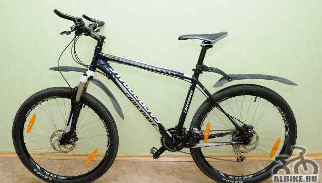 Cannondale Трейл 5