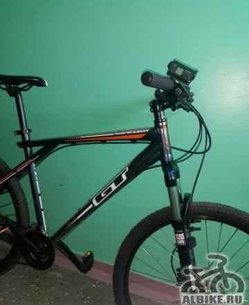 Велосипед горный GT Aggressor