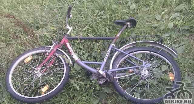 Велосипед подростковый Пантер