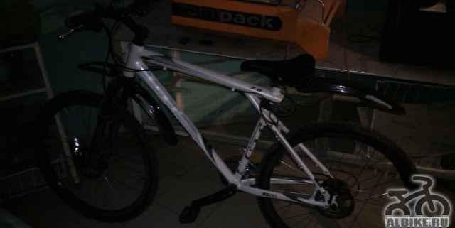 Продам велосипед GT avalange 2.0 L-размер рамы