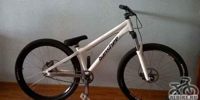 "Велосипед Banshee Amp 26"""