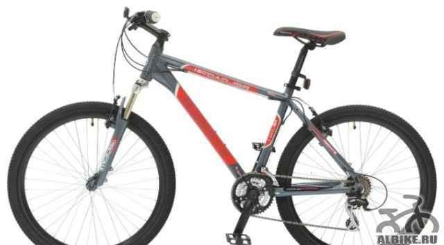 Велосипед стингер Reload 2.1, 26. Бесплатная доста
