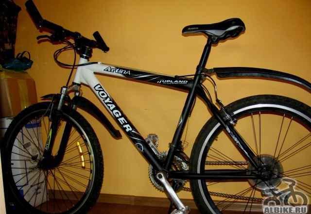 Продам велосипед Artlina Вояджер Upland