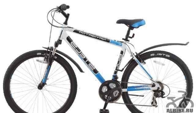Велосипед Стелс Навигатор 600 Бесплатная доставка