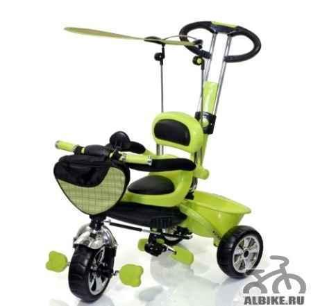 Продам Велосипед 3-х колесный Рокет ABC Design