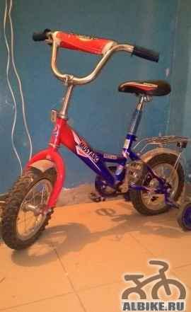 Детский велосипед, Состояние хорошее