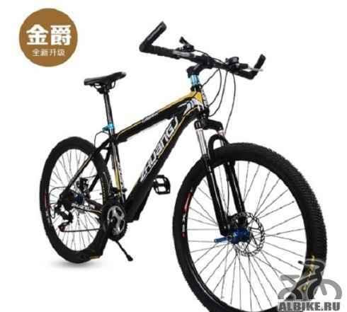 Продается новый MTB zhuangj велосипед