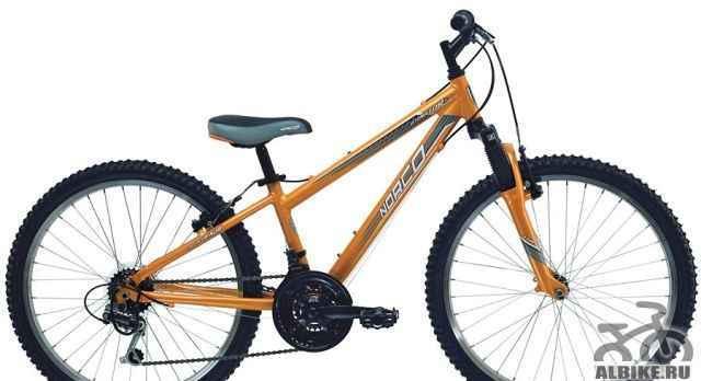 Продается подростковый велосипед Norco