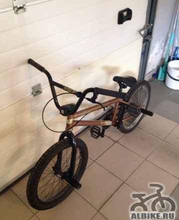 BMX stolen bikes Stereo