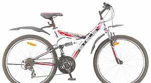 Продам горный велосипед почти новый