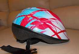 Детский велосипедный шлем 2-6 лет