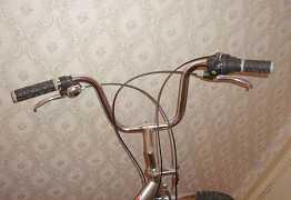 Продаю Велосипед Стелс Пилот (новый)
