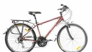 Велосипед kite corto