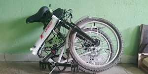 Продаю Электровелосипед