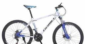 Оригинальный велосипед gomid для походов