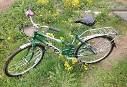 Женский велосипед Стелс 210