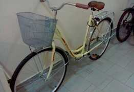 Велосипед Novatrack Lady