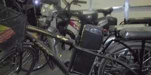 Велосипед, Устал крутить педали электровелосипед