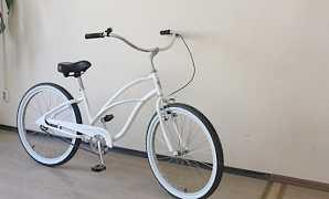 Продам отличный велосипед электра крузер 1