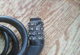 Кодовый замок с измениющимся кодом