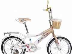 "Велосипед блэк aqua Sunshine 16"" 2015 n932"